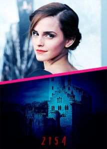 Emma Watson et le réseau NecroPedoSadoMaso.