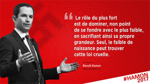 Adolf Hamon, fan de SEWER.