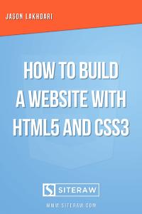 Le livre HTML5 et CSS3.