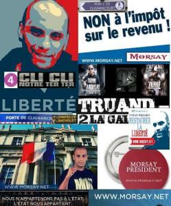 """""""Morsay Président""""."""